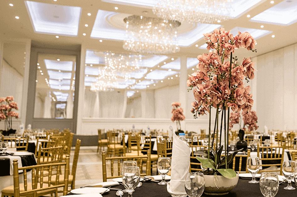 Banquet Image